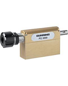 Durchflussmengen-Messgeräte PQ 3000