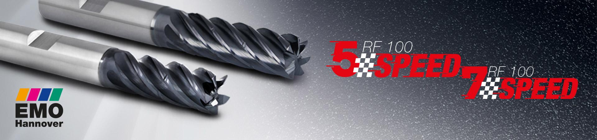 RF 100 Speed