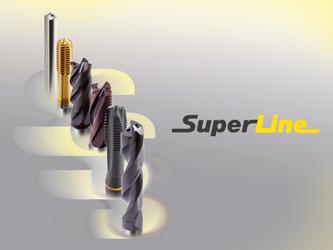 Auszugsprogramm SuperLine