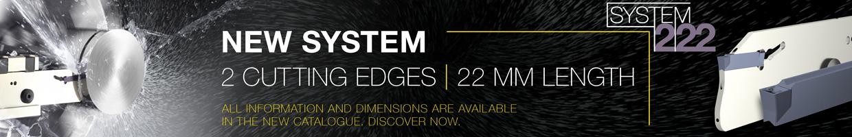 Ein- und Abstechen (System 222)