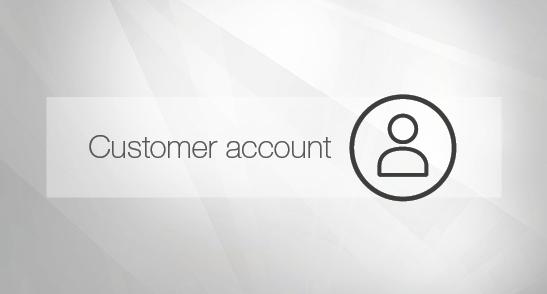 Kundenkonto
